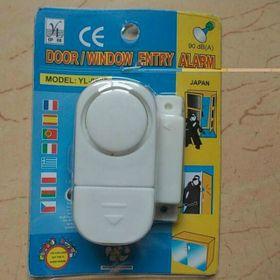 Chuông cửa chống chộm cảm biến giá sỉ