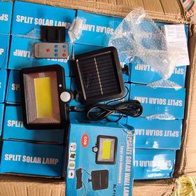 Đèn năng lượng mặt trời cao cấp giá sỉ