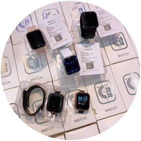 Đồng hồ Thông minh y68 giá sỉ
