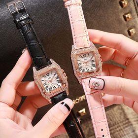 Đồng hồ nữ cao cấp giá sỉ