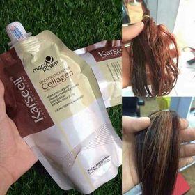 Hấp tóc collagen giá sỉ