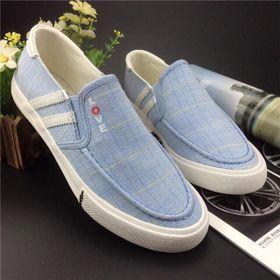 Giày thể thao, Giày lười Vải tổng hợp dày dăn 129 28 giá sỉ
