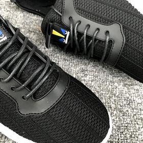 Giày thể thao, giày sneaker nam vải tổng hợp thoáng mát - 5215 giá sỉ