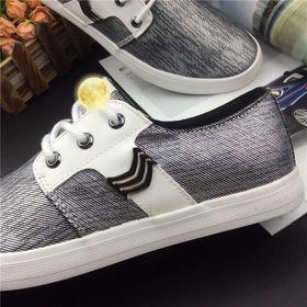 Giày thể thao, Giày sneaker nam thời trang vải tổng hợp dày dặn thoáng khí - 5009 giá sỉ