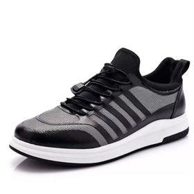 Giày thể thao, giày sneaker thể thao nam vải phối da tổng hợp 5213 giá sỉ