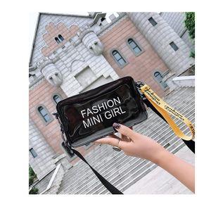 Túi đeo chéo Fashion Mini Girl xinh xắn giá sỉ