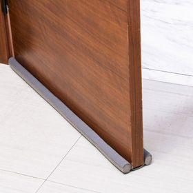 Miếng chặn khe cửa chống côn trùng, bụi bẩn, tránh kẹt chân bé dài 95cm giá sỉ
