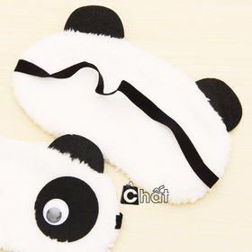 Combo 5 Tấm Che Mắt Ngủ Hình Gấu Panda giá sỉ