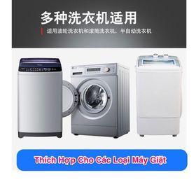 Viên Tẩy Vệ Sinh Lồng Máy Giặt Diệt khuẩn và Tẩy chất cặn Lồng máy giặt hiệu quả [Hộp 12 Viên] giá sỉ