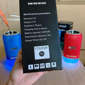 Loa Booms Bass L22