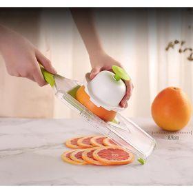 Dụng cụ cắt lát trái cây ,cắt gọt rau củ quả đa năng giá sỉ