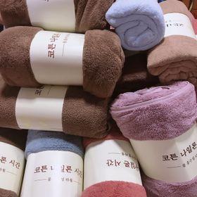 Khăn tắm Hàn Quốc 70X140CM giá sỉ
