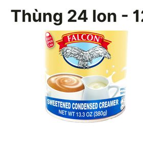 Sữa Falcon giá sỉ