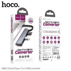 Bộ Chuyển Đôi Hoco HB12 giá sỉ