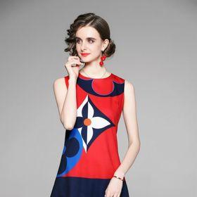 Đầm lụa siêu đẹp trẻ trung xinh giá sỉ