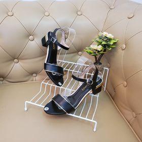 Sandal gót 5f sỉ 64 k giá sỉ