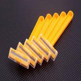 Set 5 dao cạo râu Vàng giá sỉ