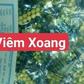 Thuốc Viêm Xoang Đông Y giá sỉ