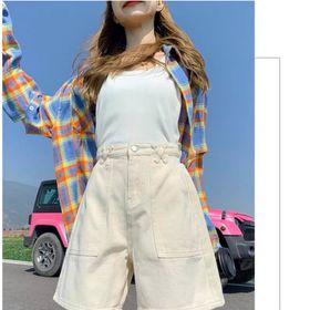 Quần short ngố kaki túi kiểu Ms111 giá sỉ