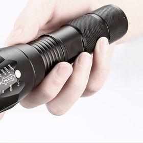 Đèn pin T6 cầm tay giá sỉ