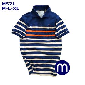 Áo Thun sọc Tom MS21 giá sỉ