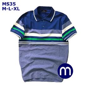 Áo Thun sọc New MS35 giá sỉ