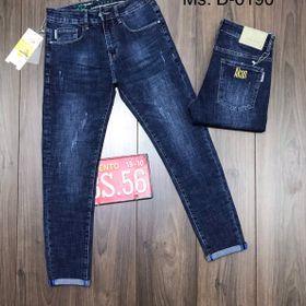 Quần Jeans Nam Cao Cấp Empira D-0190 giá sỉ