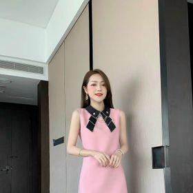 Đầm DR TK siêu đẹp trẻ sang. giá sỉ