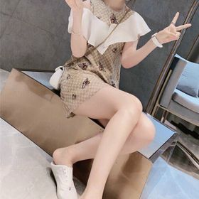 Đầm DR TK trẻ siêu đẹp xinh giá sỉ