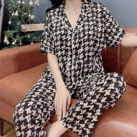 Đồ bộ dơi man go pijama bông mới giá sỉ