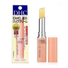 [ ] Son Dưỡng Môi DHC Lip Cream Nhật giá sỉ