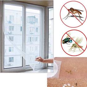 Màn lưới dán cửa chống muỗi giá sỉ