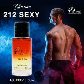 Nước hoa 212 se sexy nam tính giá sỉ