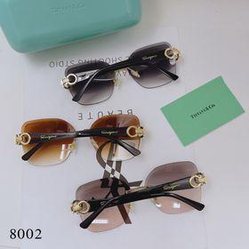 Mắt kính thời trang 8002 giá sỉ