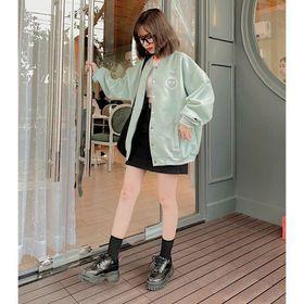 Áo khoác cardigan thun nỉ ngoại đẹp chống nắng tốt giá sỉ
