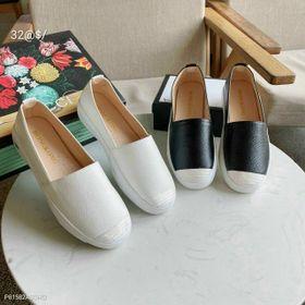 Giày đan mũi xinh giá sỉ