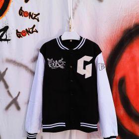 Áo khoác dù kiểu bomber logo G thời trang giá sỉ
