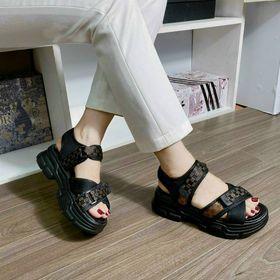 Giày sandal 5 phân giá sỉ