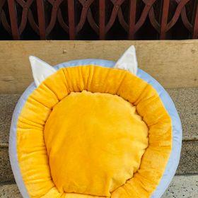 Nệm Tai Mèo Cho Thú Cưng Dưới 10kg