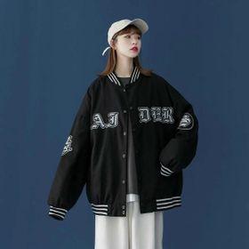 Áo khoác dù kiều bomber logo siêu chất giá sỉ