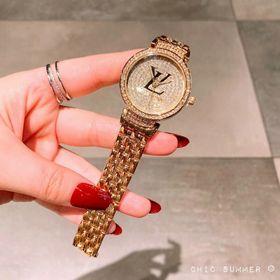 Đồng hồ nữ L,v giá sỉ