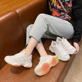 Giày Thể Thao Nữ Thời Trang 138 giá sỉ