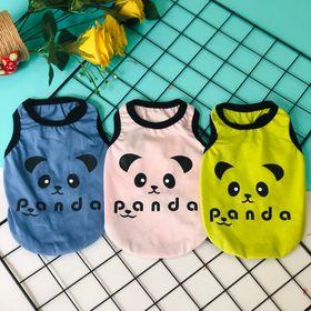 Áo Panda siêu cute cho chó mèo