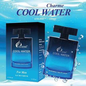 Charme cool water giá sỉ
