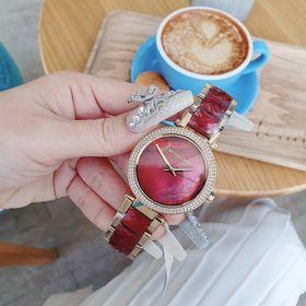 Đồng hồ nữ Mk MK6427-Mk6402-Mk6400 giá sỉ