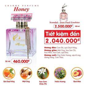 Charme honey 35ml giá sỉ