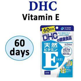 Viên uống vitamin E DHC Nhật Bản 60 viên giá sỉ