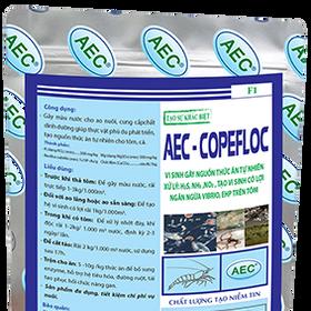 AEC COPEFLOC - Vi sinh đa năng - Tạo màu nước giá sỉ