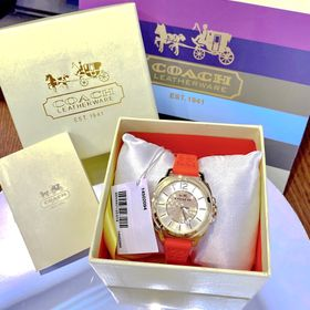 Đồng hồ nữ COACHZ BOYFRIEND 14502094 giá sỉ