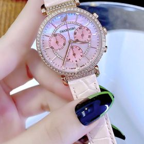 Đồng hồ nữ SWARROVSKY PASSAGE CHRONO 5580352 giá sỉ